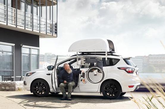 disability car adaptations disabled vehicle adaptations